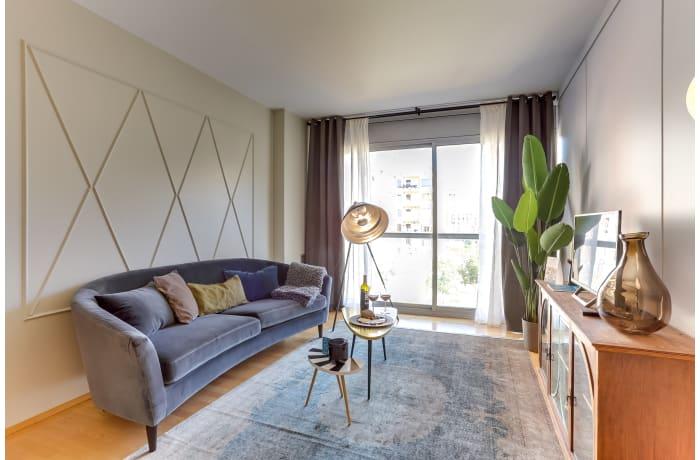 Apartment in Calabria II, Eixample - 3