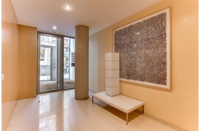 Apartment in Calabria II, Eixample - 21