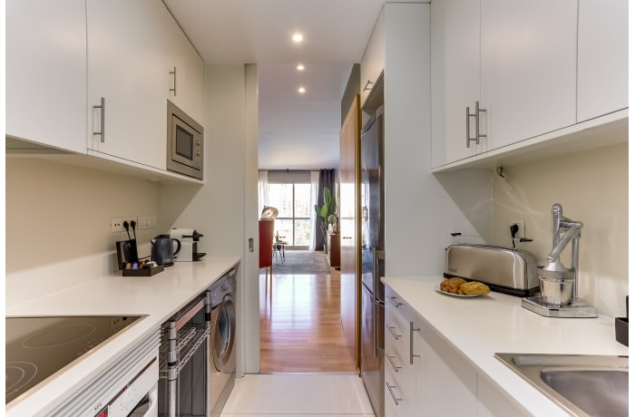Apartment in Calabria II, Eixample - 8