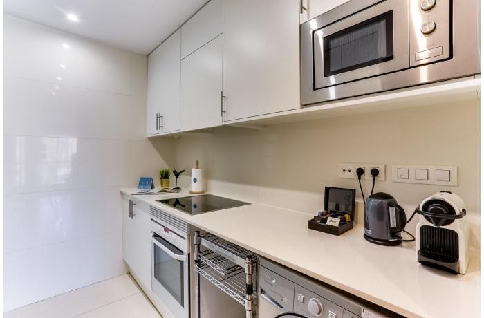 Apartment in Calabria II, Eixample - 9