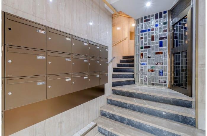Apartment in Comte Urgell, Eixample - 24