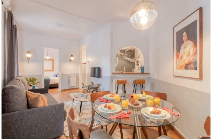 Apartment in Comte Urgell, Eixample - 3