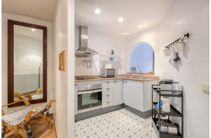 Apartment in Comte Urgell, Eixample - 6