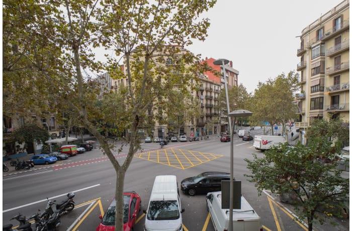 Apartment in Comte Urgell, Eixample - 0