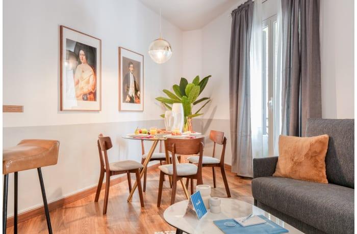 Apartment in Comte Urgell, Eixample - 5