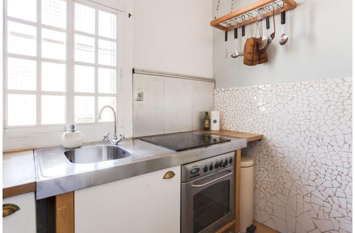 Apartment in Ethnic Eixample, Eixample - 8