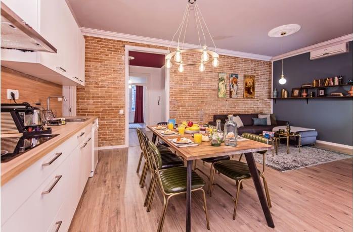 Apartment in La Pedrera - Paseo de Gracia, Eixample - 2