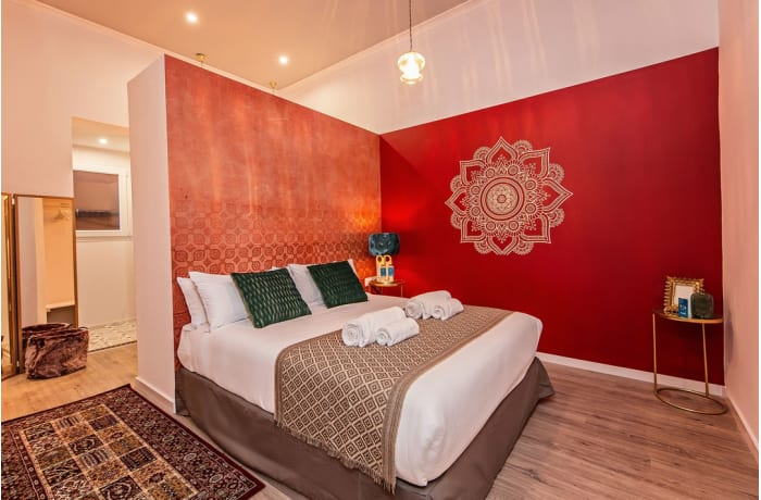 Apartment in La Pedrera - Paseo de Gracia, Eixample - 12