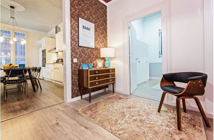 Apartment in La Pedrera - Paseo de Gracia, Eixample - 6