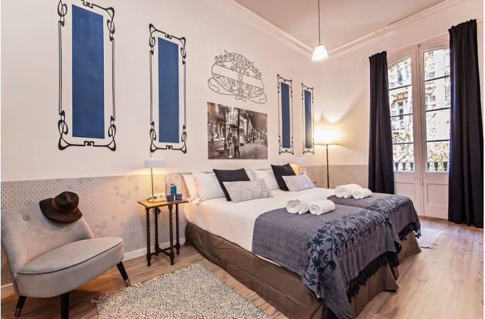 Apartment in La Pedrera - Paseo de Gracia, Eixample - 7
