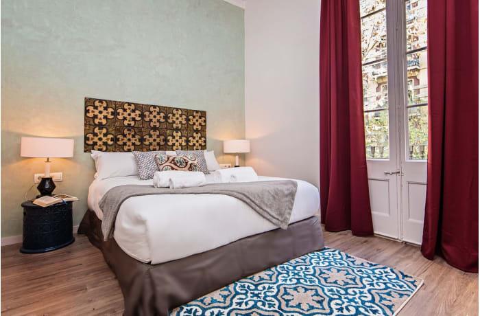 Apartment in La Pedrera - Paseo de Gracia, Eixample - 10