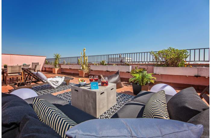 Apartment in Pedrera Atic, Eixample - 21
