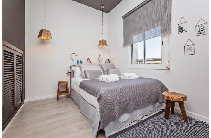Apartment in Pedrera Atic, Eixample - 14