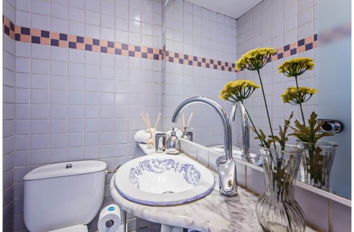 Apartment in Pedrera Atic, Eixample - 15