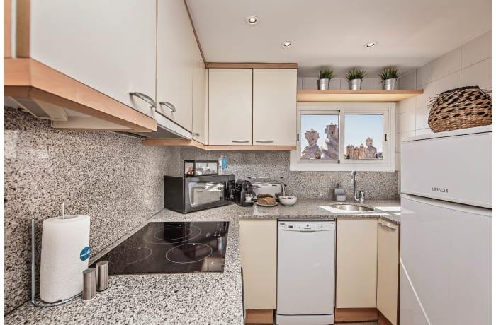 Apartment in Pedrera Atic, Eixample - 8
