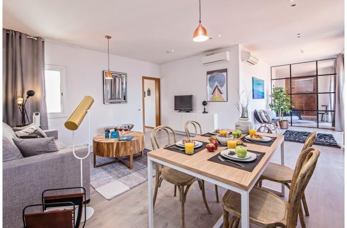 Apartment in Pedrera Atic, Eixample - 2