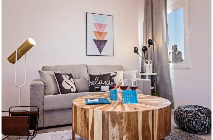 Apartment in Pedrera Atic, Eixample - 5