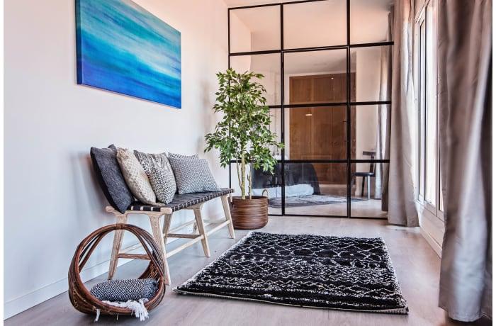 Apartment in Pedrera Atic, Eixample - 10