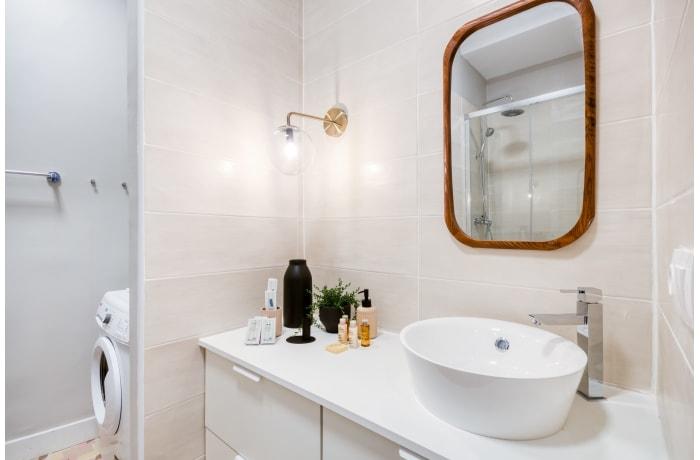 Apartment in Rocafort 103, Eixample - 19