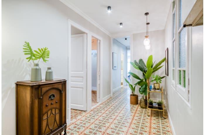 Apartment in Rocafort 103, Eixample - 16