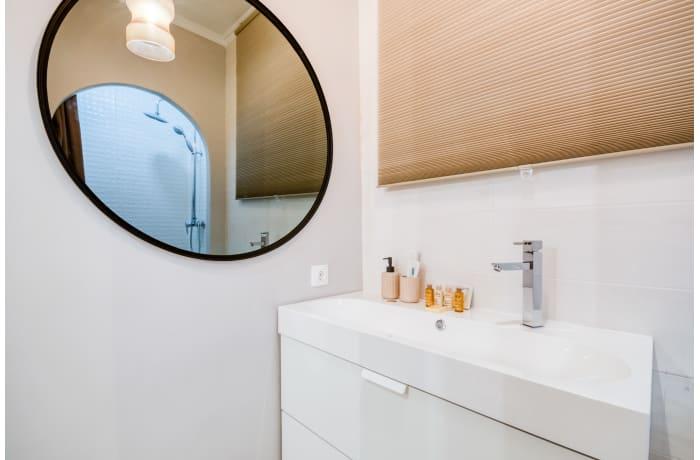 Apartment in Rocafort 103, Eixample - 14