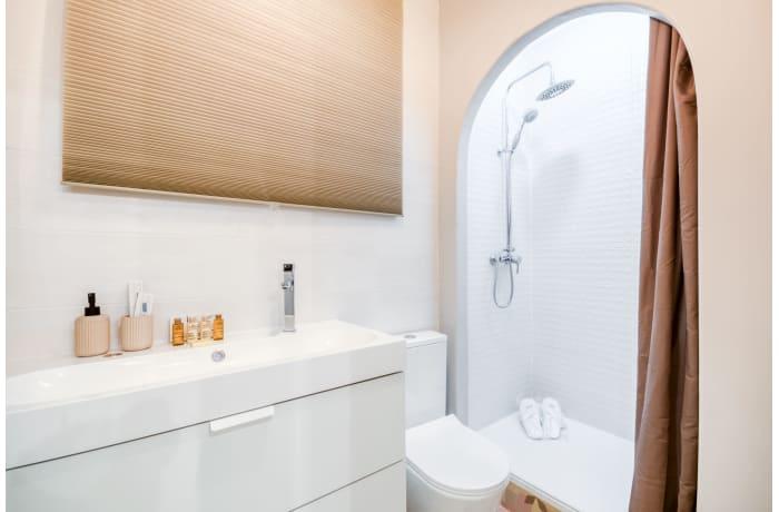 Apartment in Rocafort 103, Eixample - 15