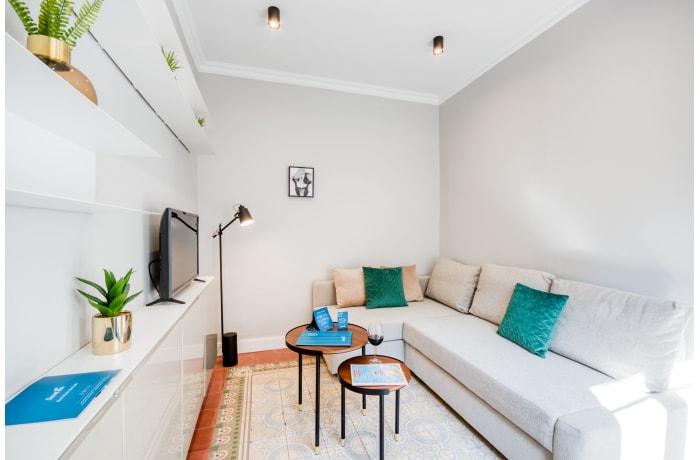 Apartment in Rocafort 103, Eixample - 3