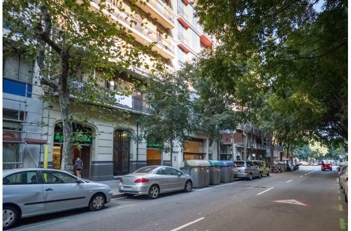 Apartment in Rocafort 103, Eixample - 24