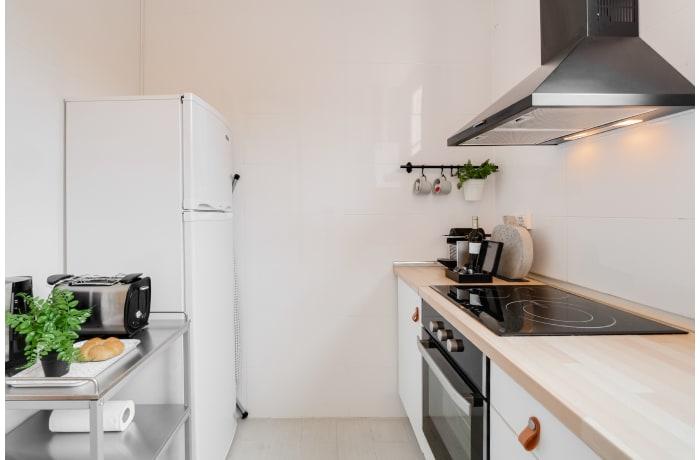 Apartment in Rocafort 104, Eixample - 12
