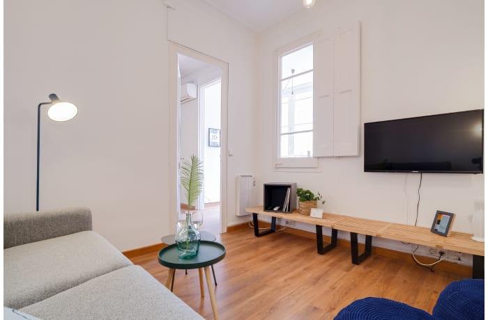 Apartment in Rocafort 104, Eixample - 4
