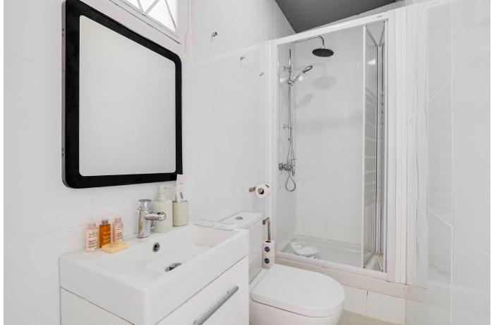 Apartment in Rocafort 104, Eixample - 19