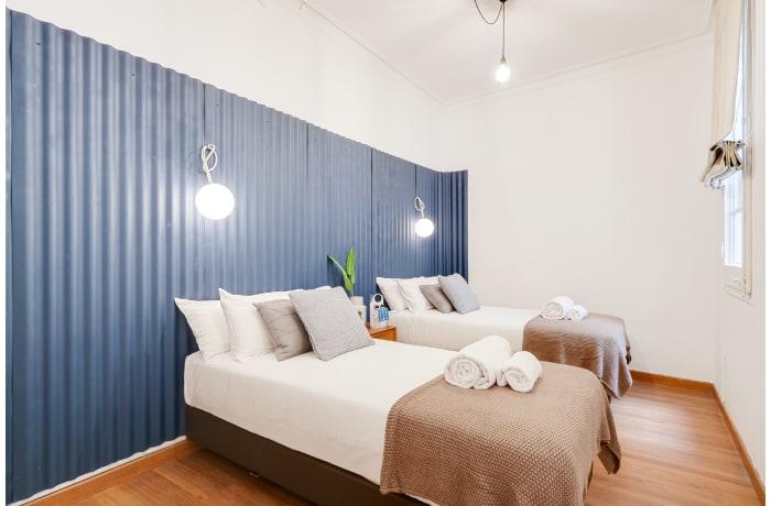 Apartment in Rocafort 104, Eixample - 18