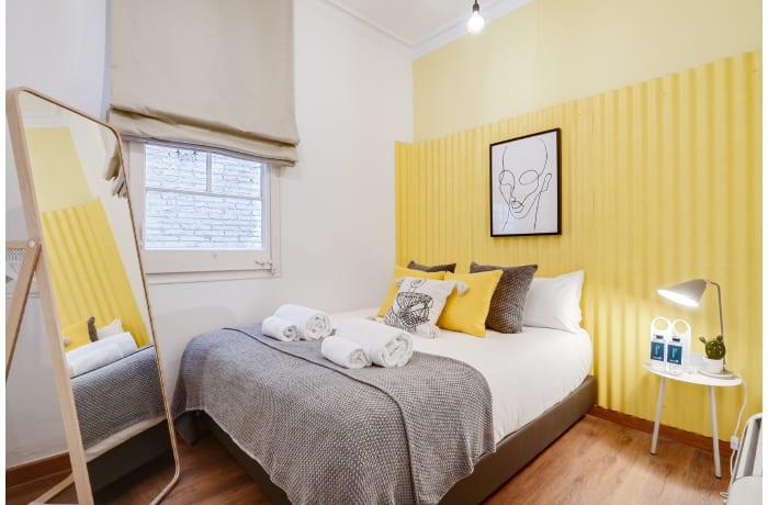 Apartment in Rocafort 104, Eixample - 14