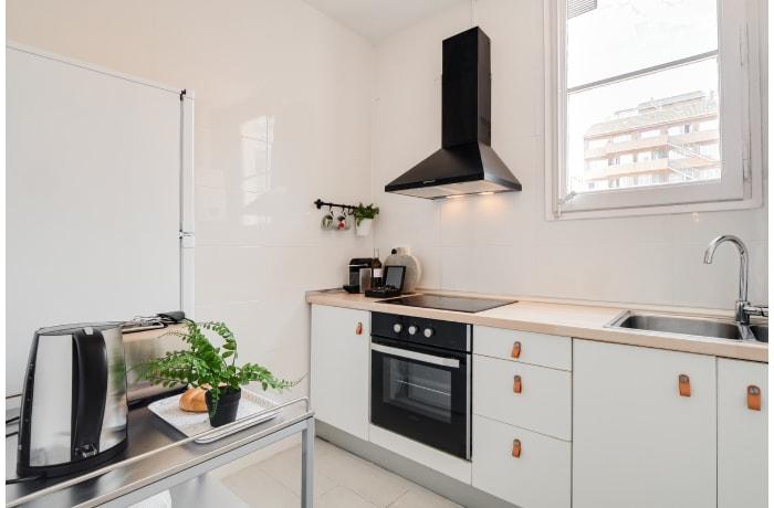 Apartment in Rocafort 104, Eixample - 11