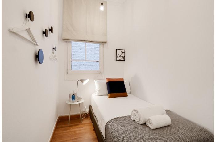 Apartment in Rocafort 104, Eixample - 16