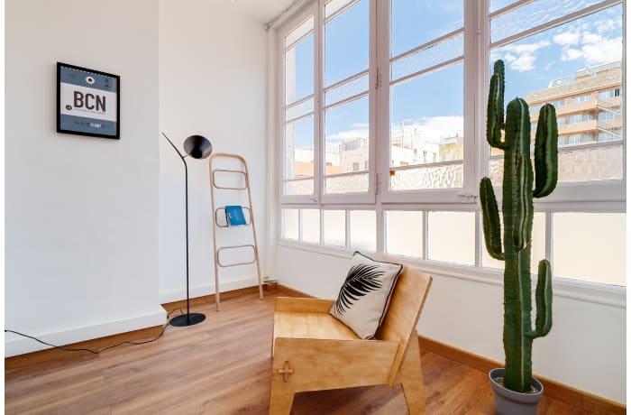 Apartment in Rocafort 104, Eixample - 9