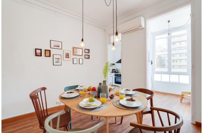 Apartment in Rocafort 104, Eixample - 6