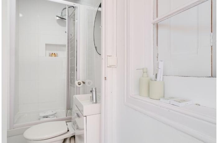Apartment in Rocafort 104, Eixample - 24