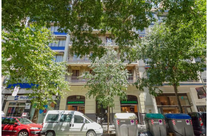 Apartment in Rocafort 104, Eixample - 22