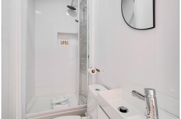 Apartment in Rocafort 104, Eixample - 20