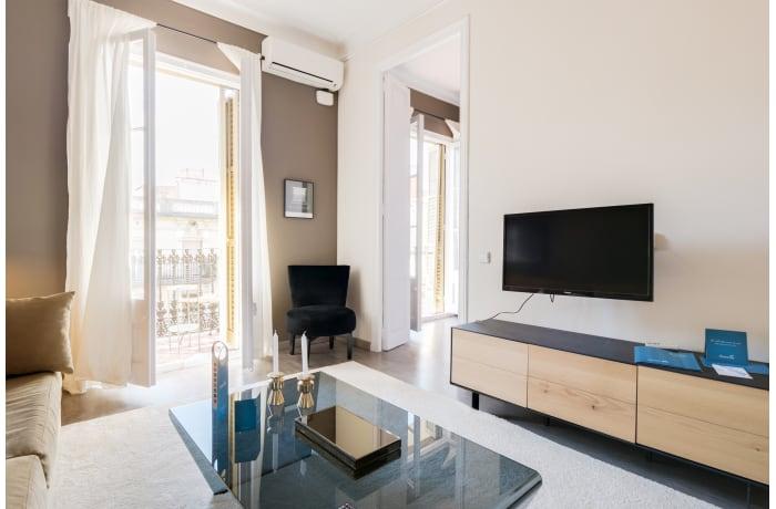 Apartment in Rocafort 403, Eixample - 4
