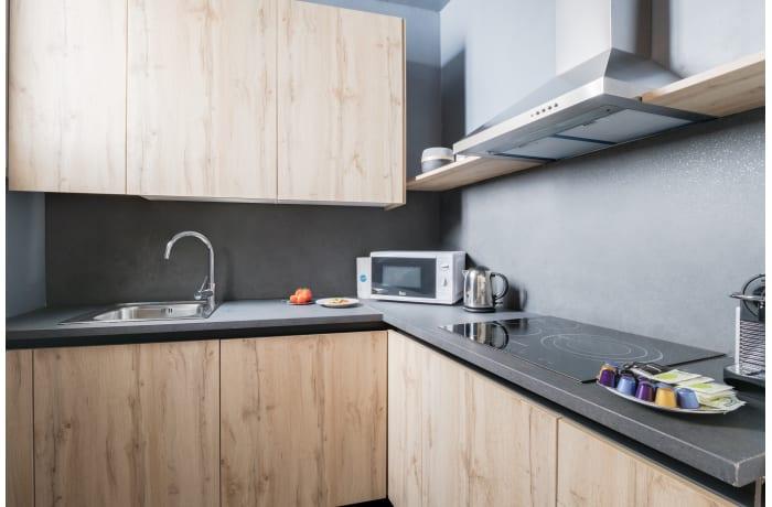 Apartment in Rocafort 403, Eixample - 9