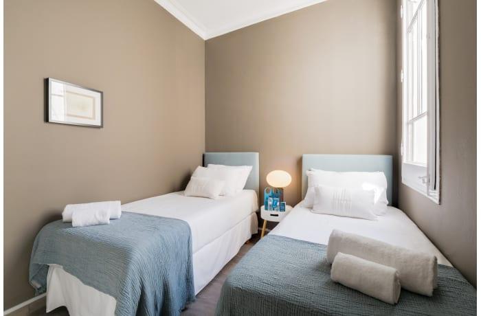 Apartment in Rocafort 403, Eixample - 18