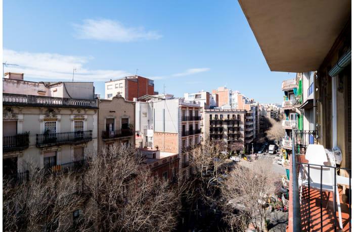 Apartment in Rocafort 403, Eixample - 0