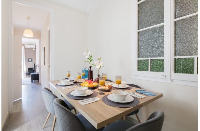 Apartment in Rocafort 403, Eixample - 7