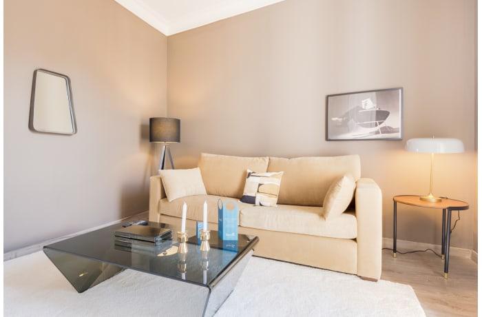 Apartment in Rocafort 403, Eixample - 1
