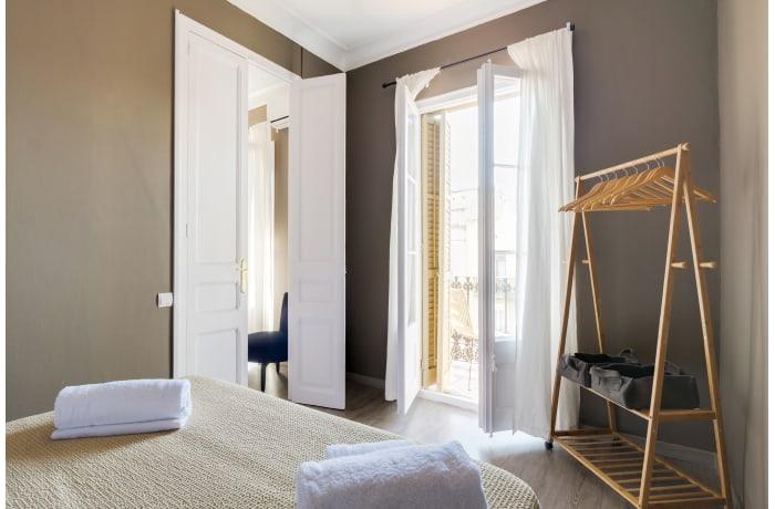 Apartment in Rocafort 403, Eixample - 13