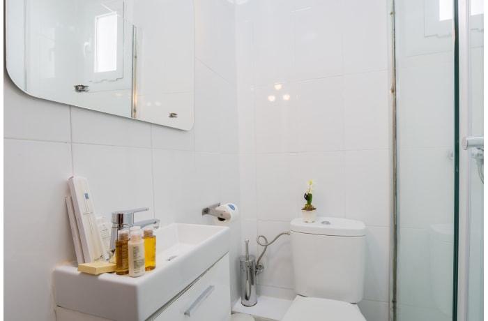 Apartment in Rocafort 403, Eixample - 16