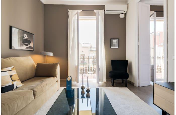 Apartment in Rocafort 403, Eixample - 2
