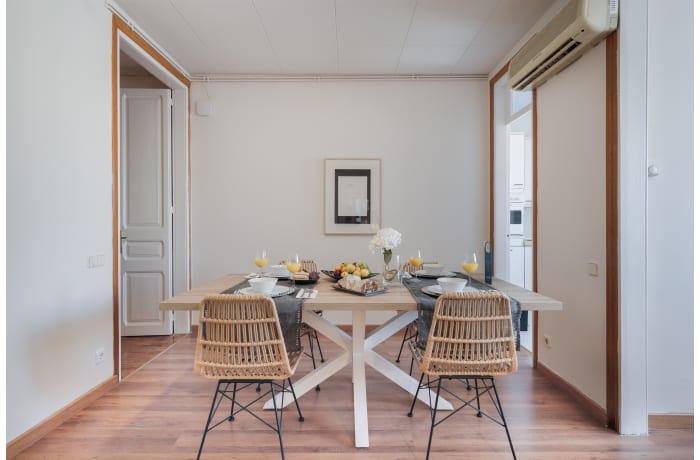 Apartment in Rocafort 404, Eixample - 5